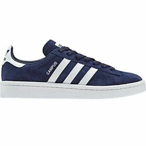 Adidas Originals Campus Dark Blue Suede