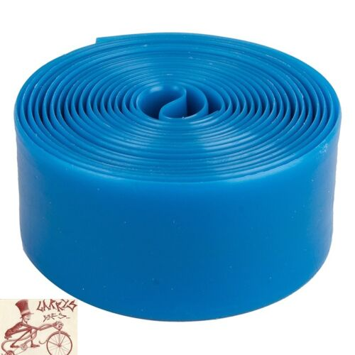 SUNLITE 27x1-1//4//700x28//32 BLUE BICYCLE TIRE LINERS TUBE PROTECTORS--1 PAIR