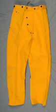 Bunker Pants Firefighter Gear Army Size 7 New 1492a31