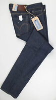 New. Levi's Made & Crafted Denim Straight Leg Jeans Pants Size 29x34 $195 on sale
