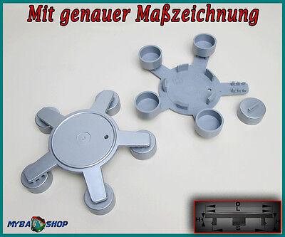 140mm 4x COPRIMOZZO Coperchio Mozzo Cerchi Coperchio Mozzo Per Audi a4 a5 a6 130mm