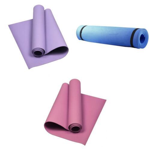 3 Pieces EVA Foam Waterproof Yoga Mat Cushion