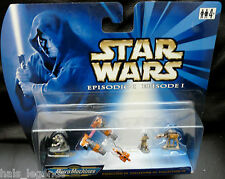 Star Wars Episode I. Micro Machines Collection VII (No.7) New! Rare!