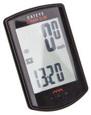 CatEye Strada Slim CC-RD310W Wireless Bike Computer Cyclometer - Black