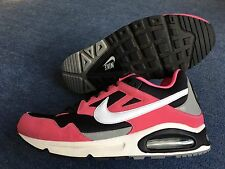 Men's Nike Air Max Skyline Athletics West Trainers Pink / Black UK 11