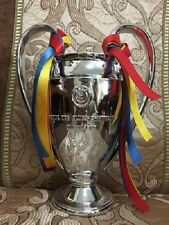 Trofeo Uefa CHAMPIONS LEAGUE TROPHY Replica 2016 Real Madrid 32cm free shipping