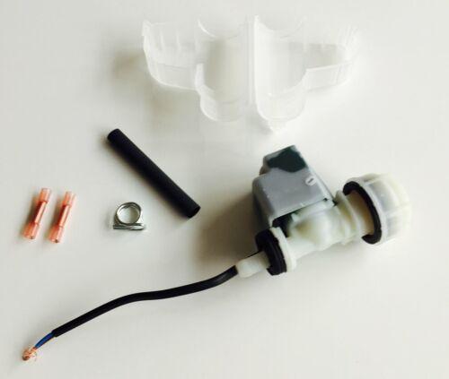 Aquastop Ventil für Geschirrspüler Bitron Typ 88 Bosch Siemens Neff wie 645701