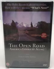 The Open Road: America Looks at Aging (DVD, 2005)