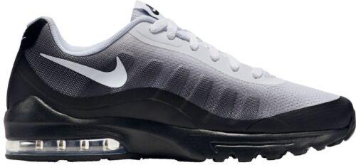 finest selection 25a4c e593e hombre Blanco running Negro Gris Nike Invigor Tama 8 para 010 749688 o de Max  Air Zapatillas Print HRSIww