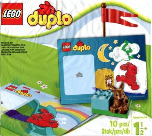 Lego Duplo My First Set 40167 Polybag BNIP