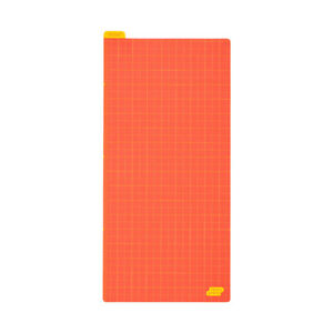 Hobonichi-Pencil-Board-Warm-Red-X-Yellow-Sottopagina-For-Weeks