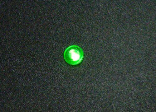 6 BBT 120 volt Green LED Indicator Lights