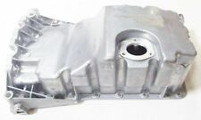 Ölwanne Alu Mit Bohrung Ölstandsensor Audi A4 B6 B7 00-09 1.8 T 1.8 T quattro