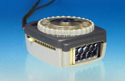 200909 Belichtungsmesser Gehorsam Gossen Sixtimo Belichtungsmesser Light Meter Foto & Camcorder
