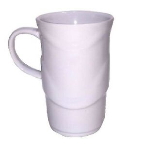 Image Is Loading Home Office Tea Coffee Ceramic Tall Mug Plain