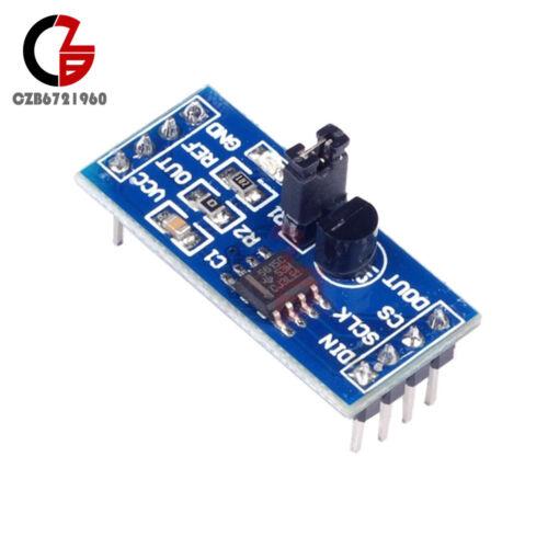 Interfaz Serial 10-bit TLC5615 DAC Módulo Digital a Analógico Módulo TL431 corriente directa 5 V