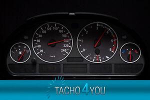 Tachoscheiben-fuer-BMW-Tacho-E39-Benzin-od-Diesel-M5-Carbon-3067-Tachoscheibe-X5