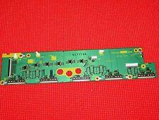 """Buffer Board Para Panasonic th-50pz70b 50 """"Plasma TV tnpa3987 1 C4 el7713g"""