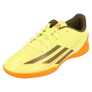 Ragazzi Adidas da Calcetto Scarpe da Calcio F5 in J   eBay