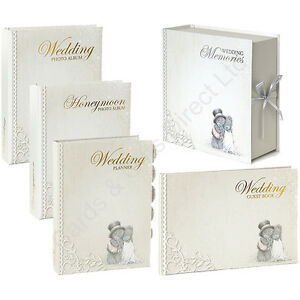 Wedding Planner Gift Box : Me-to-You-Wedding-Gift-Memories-Box-Photo-Album-Wedding-Planner-Guest ...