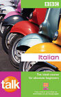 Talk Italian Coursebook by Alwena Lamping (Paperback, 2006)