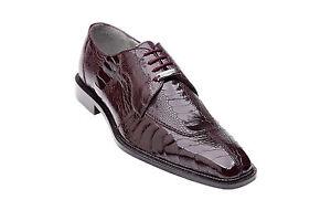 Zota Unique Mens Leather Fashion Shoes Oxford Slip On G838-103 Leopard Print