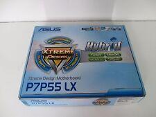 ASUS P7P55 LX LGA 1156 ATX Intel Motherboard
