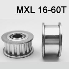 Mxl Idler Timing Belt Pulley Bearing 16t 60t Width 7mm 11mm Bore 5mm 25mm