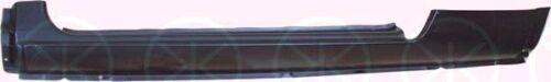 FORD KA 1996-2008 HATCHBACK Skin Sill Left Hand FD00605005