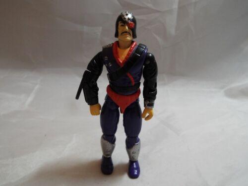 joe action force figure MAJOR BLUDD V2 de 1994 G.I