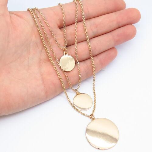 Vintage Style Choker Necklace Bridal Three-Strand BlackSilver Layered Necklace Something Old Wedding Gift
