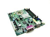 Genuine Dell Optiplex 755 Sff Small Form Factor Motherboard Jr269 Pu052