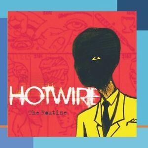 Hotwire-Routine-CD