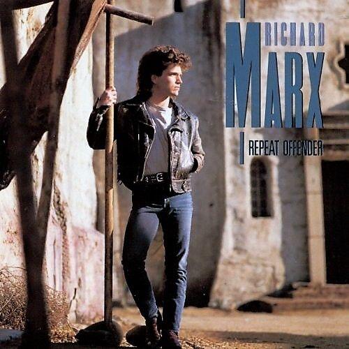1 von 1 - CD – Richard Marx – Repeat Offender
