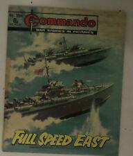 Commando n° 1080