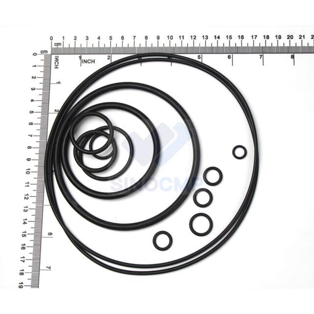 4217004 Excavator Bucket Cylinder Seal Kit for Hitachi EX60 EX60-1 BLADE EX60G