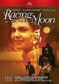 1 of 1 - RACING THE MOON DVD=SEAN PENN-ELIZABETH MCGOVERN=REGION 4 AUSTRALIAN=LIKE NEW