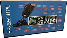 Stryker SR-655HPC 10 Meter Amateur Radio AM/FM (SR655HPC) Brand New Low $$