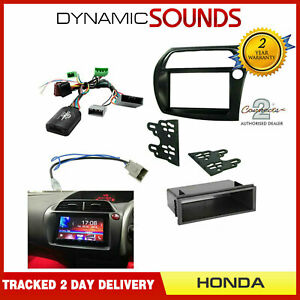 CTKHD01 Stereo Double DIN Fascia Replacement Fitting Kit for Honda Civic 2006