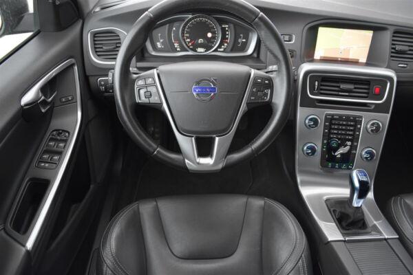 Volvo V60 2,0 D4 190 Momentum - billede 5