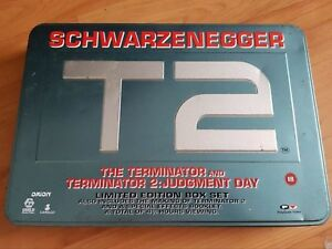 LIMITED-EDITION-Terminator-2-VHS-Collectors-Tin