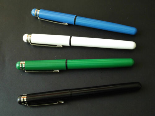 WHITE. cartridge WALKER Italy NEW OLD STOCK 80s fountain pen sell-out