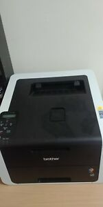 Brother HL-3170CDW Digital Color Printer with Duplex Printing and Wireless...