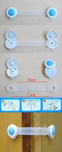 Hot Toddler Baby Kids Child Drawer Cabinet Cupboard Door Fridge Safety Locks