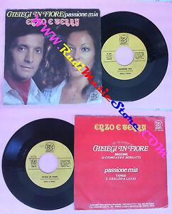 LP-45-7-039-039-ENZO-E-TERRY-Ciliegi-in-fiore-Passione-mia-BORGATTI-no-cd-mc-vhs