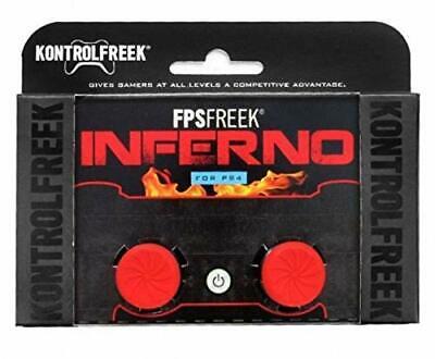 FPS Freek Inferno KontrolFreek PS4 Edizione: Spagna -