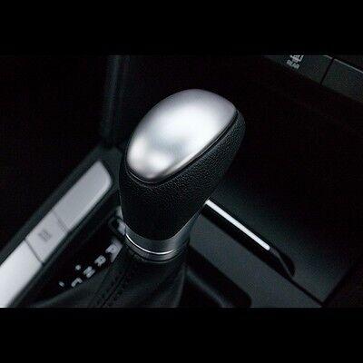 Gear Shift Knob Upper Cover Garnish For Hyundai Elantra 2017+