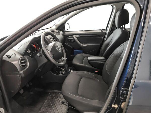 Dacia Duster 1,6 16V Ambiance billede 5