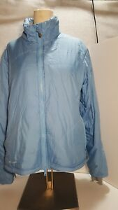 COLUMBIA-TITANIUM-TECH-WOMEN-039-S-SZ-LARGE-WINTER-JACKET