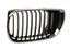 BMW-3-E46-Vorne-Kuehler-Links-Gitter-51137030545-7030545-Neu-Original Indexbild 1